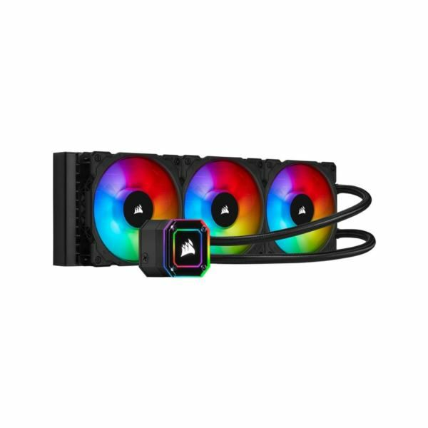 Corsair iCUE H150i ELITE CAPELLIX Liquid CPU Cooler
