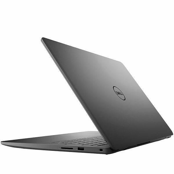 Laptop DELL Vostro 3500 15.6in FHD, Intel Core i3-1115G4 (6MB Cache, up to 4.1 GHz), 8GB (1x8GB) DDR4, 2666MHz, 256GB M.2 PCIe NVMe, Intel UHD, WIFI, BT, Black, Ubuntu, 3Y