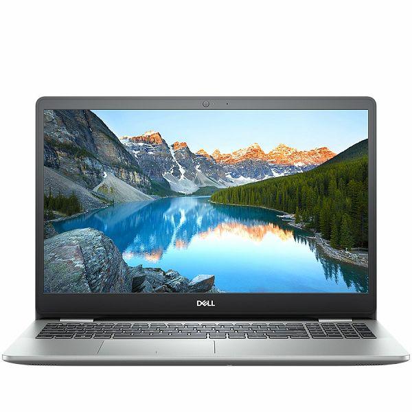 DELL Inspiron 5593 15.6 FHD (1920x1080), Intel Core i7-1065G7(8MB Cache, up to 3.9 GHz), 16GB (2x8GB), m.2 512GB PCIe NVMe, Intel Iris Plus, WiFi, BT, Cam, HDMI, 2x USB 3.1, USB 2.0, RJ-45, CR, Linux,