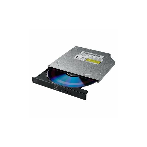 LITE ON ODD DVD±RW/DVD, SATA, Mobile, retail