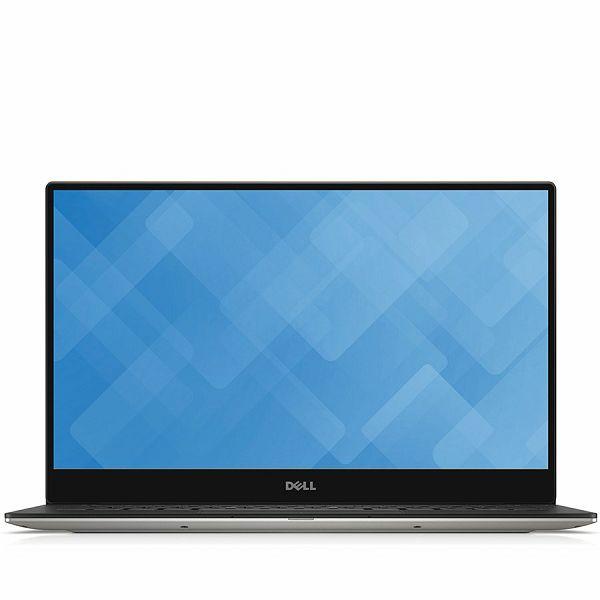 Laptop DELL XPS 13, Win 10 Pro, 13,3