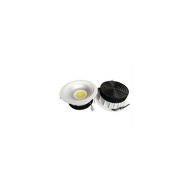 EcoVision LED downlight, 20W, 4000K - neutralna bijela, ugradbeni