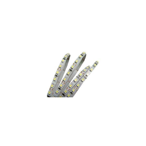 EcoVision LED fleksibilna traka 0,5m, 3528, 60LED,m, Zelena, 36V DC