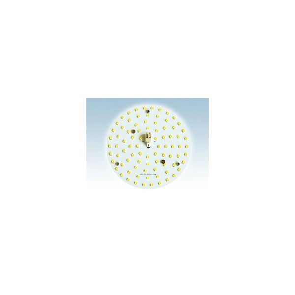 EcoVision LED modul 10W, 4000K - neutralna bijela, 850lm, fi110mm, 220V AC, TIP II