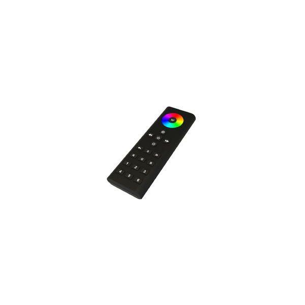 EcoVision LED RF daljinski RGBW upravljač, 6 Zona (kompatibilan sa 24604)  )
