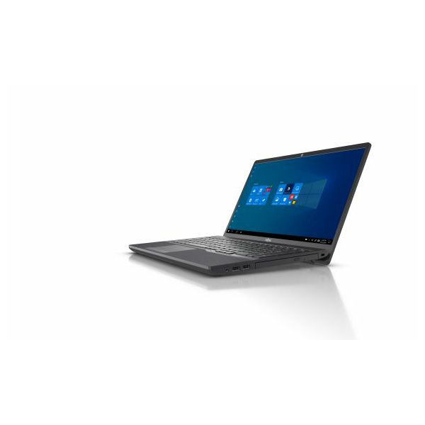 Laptop FUJITSU LifeBook A3510, i3 1005G1, 8GB, 256GB SSD, HD Graphics, 15.6