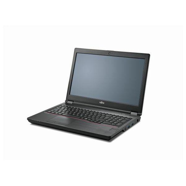 Laptop Fujitsu H780 i7, 16GB, 256+1T, 15,6FHD, P1000, W10P, 3y