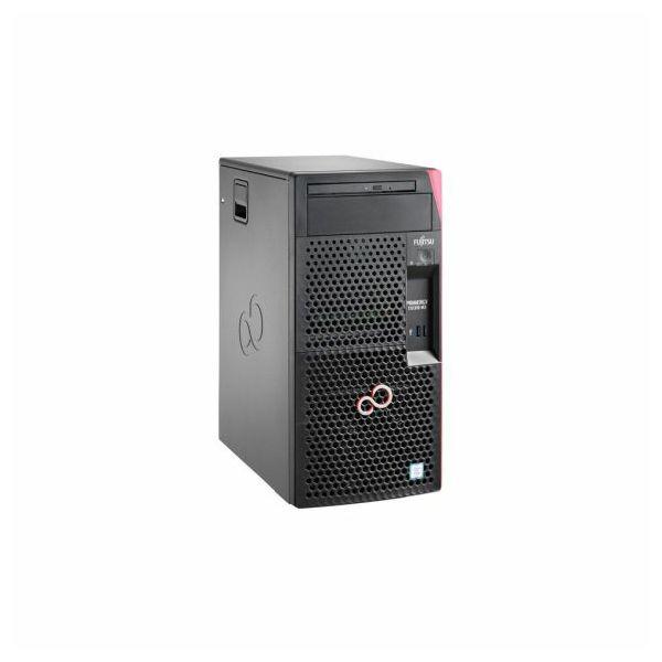 Server Fujitsu TX1310 E3-1225v6/8GB/2x1TB SATA HP/250W/1y OS