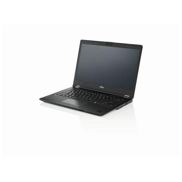 Laptop Fujitsu U7410 i5, 8GB, 256 M2, 14FHD, W10P, 2y