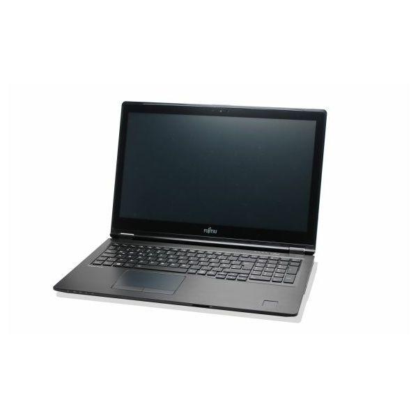 Laptop Fujitsu U7510 i7, 16GB, 512 M2, 15,6FHD, W10P, 2y