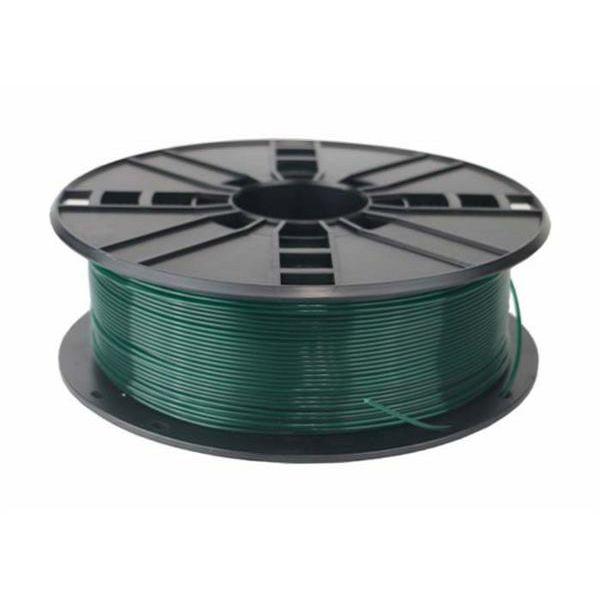 Gembird 3DP-PLA1.75-01-CG PLA Christmas Green, 1.75 mm, 1 kg