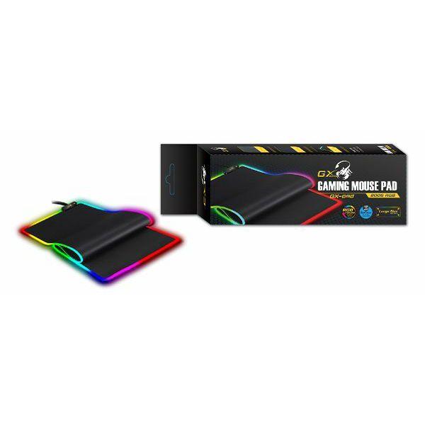 Genius GX-Pad 800S RGB, podloga za miša