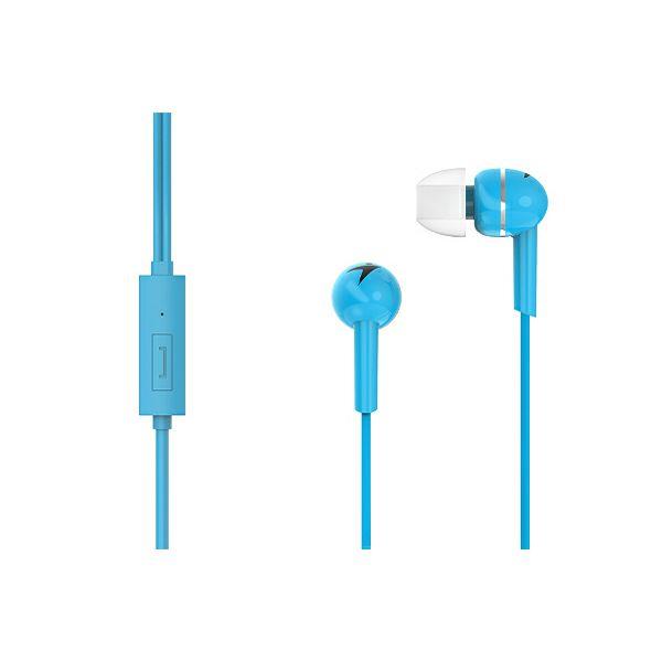 Genius HS-M300, in-ear slušalice, plave