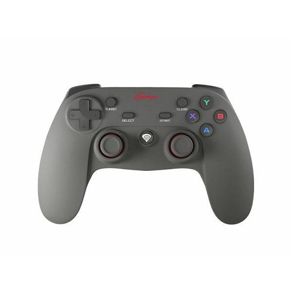 Genesis PV65, bežični gaming kontroler za PS3/PC