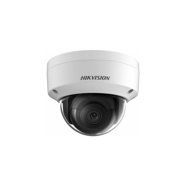 HikVision (DS-2CD2143G0-I(2.8mm) 4MP IR Fixed Dome Network Camera 2.8mm fixed lens