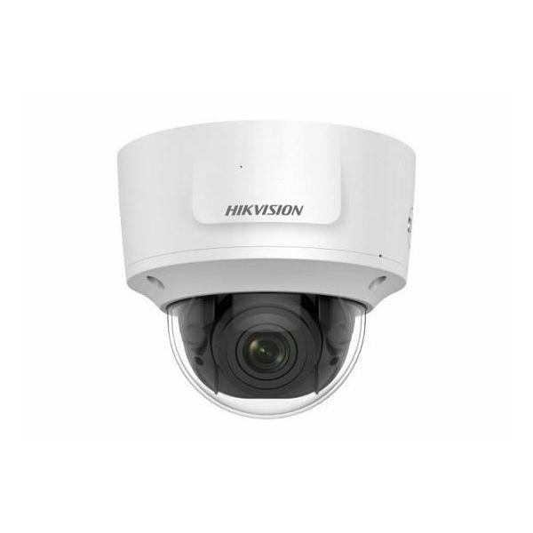 HikVision (DS-2CD2763G0-IZS 2.8-12mm) 6MP Vanjska WDR Motorizirana Varifokalna Dome Mrežna Kamera