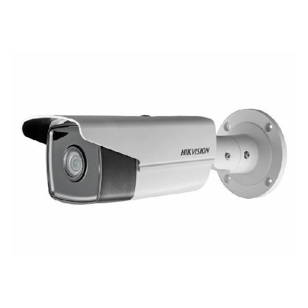 HikVision (DS-2CD2T23G0-I5 4) 2 MP IR Fixed Bullet Network Camera