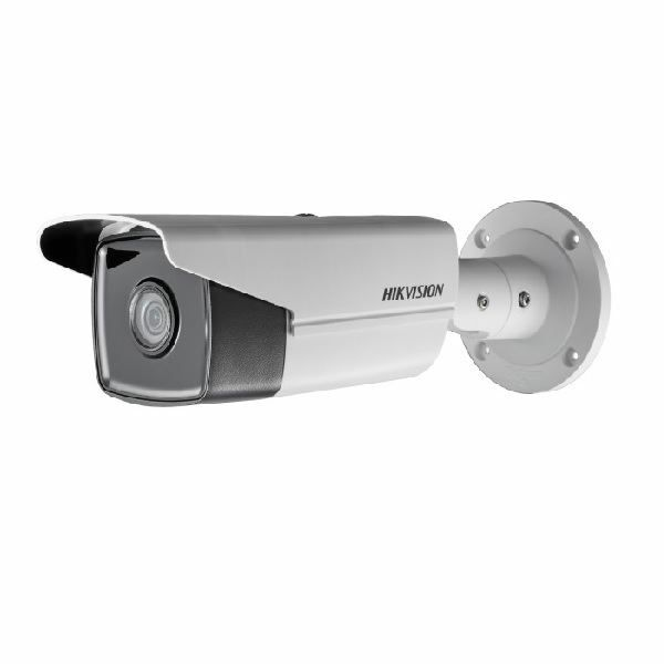 HikVision DS-2CD2T43G0-I8 (4mm) 4 MP IR Fixed Bullet Network Camera 4mm fixed lens