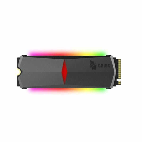 SSD Hikvision E2000R 512GB NVM