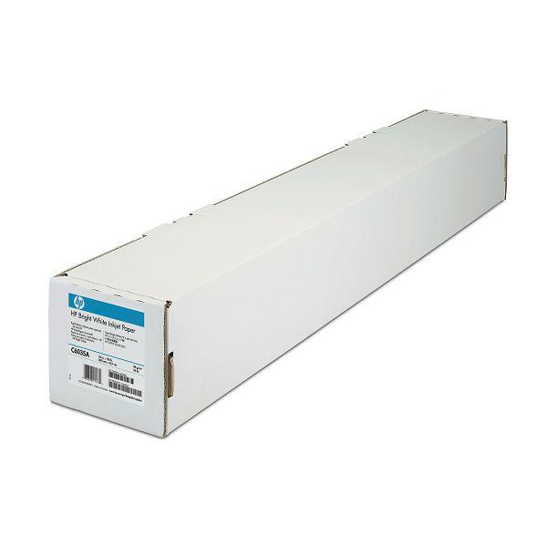 HP Bright White Inkjet Paper 594 mm x 45.7 m