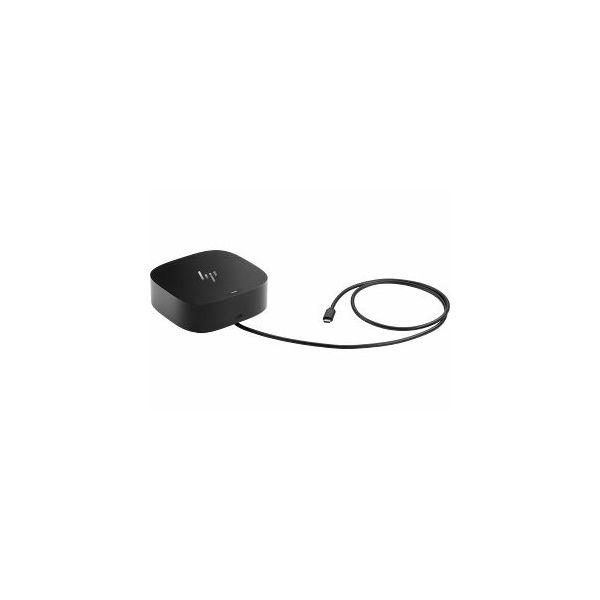 HP USB-C Dock G5, 5TW10AA