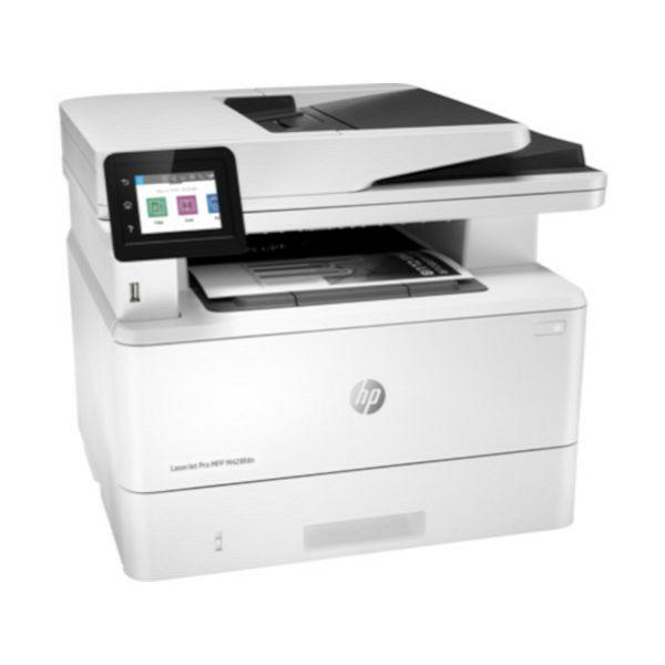HP LaserJet Pro MFP M428fdn Printer, W1A29A