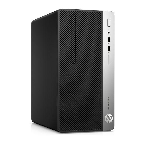 Računalo HP 400 G4 SFF 4560, 4GB, 500GB, W10P64