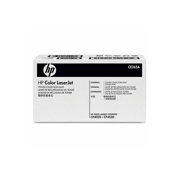 HP Toner Colection unit CE265A