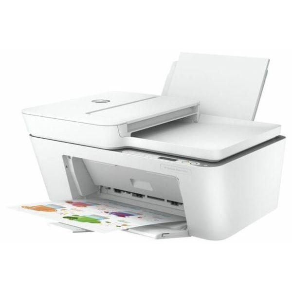 Printer HP Deskjet Plus 4120e All-in-One, 26Q90B