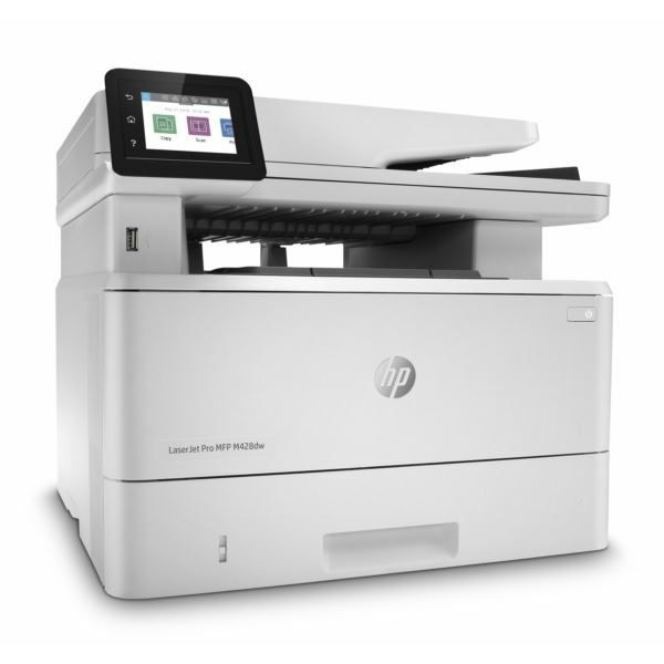 HP LaserJet Pro M428fdw, W1A30A