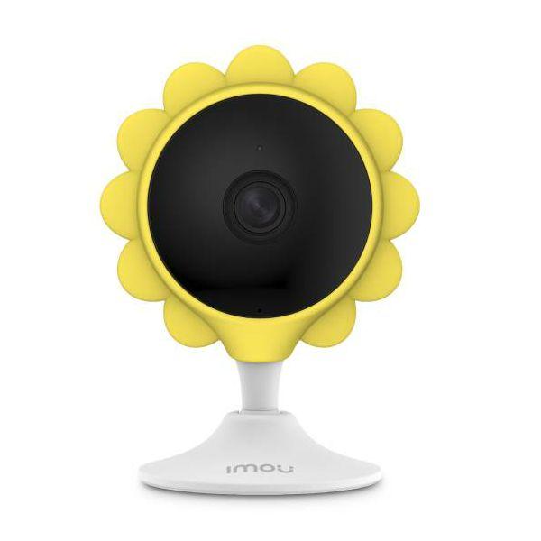 Imou silikonska maska za Cue 2 kamere, žuta