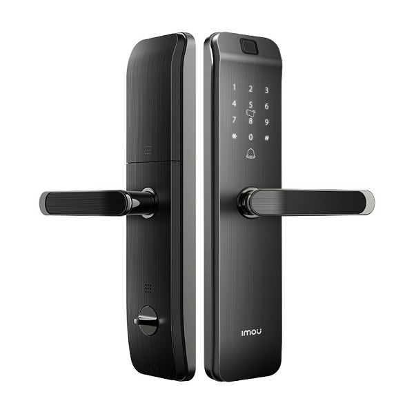 Imou Smart lock K5C-R(W)-B