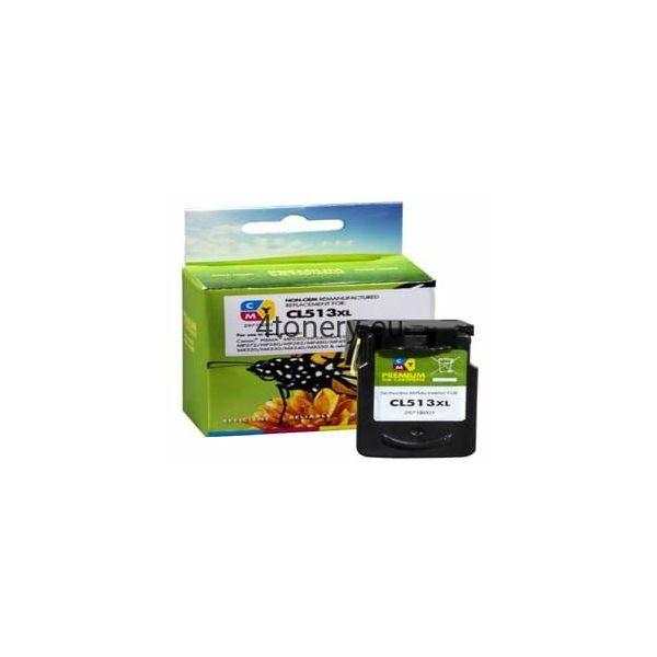 Tinta Static Control Canon CL-513 Color CMY