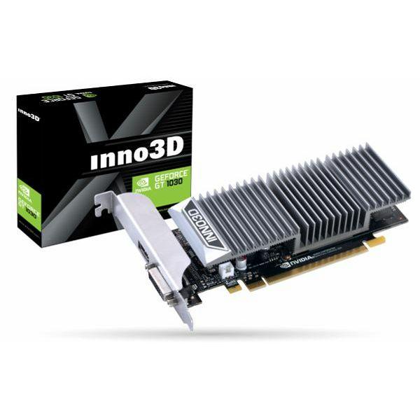 Grafička kartica Inno3D GT 1030 2GB GDDR5