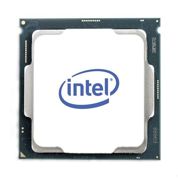 INTEL Core i5-10600KF 4.1GHZ LGA1200 12M Cache Box