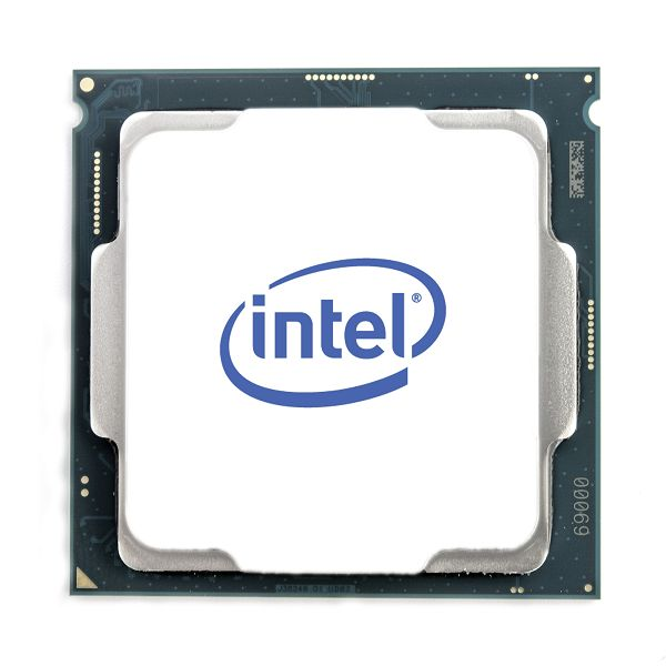 INTEL Core i9-10900K 3.7GHZ LGA1200 20M Cache Box