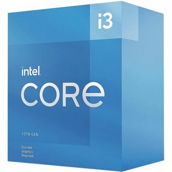 Procesor Intel Core i3-10105F Soc 1200