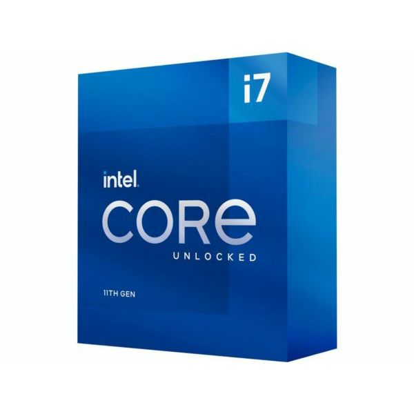 Procesor Intel Core i7 11700K Soc 1200