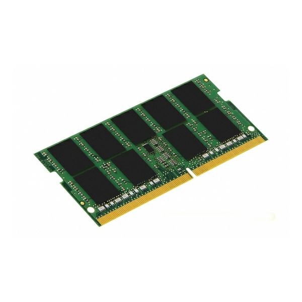Memorija Kingston SODIMM DDR4 2400MHz, CL17, 4GB