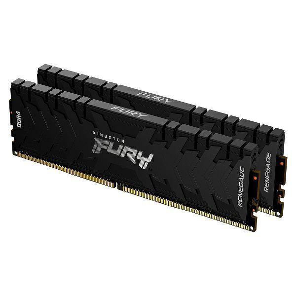 Kingston DDR4 FURY Renegade, 3200MHz, 2x8,16GB