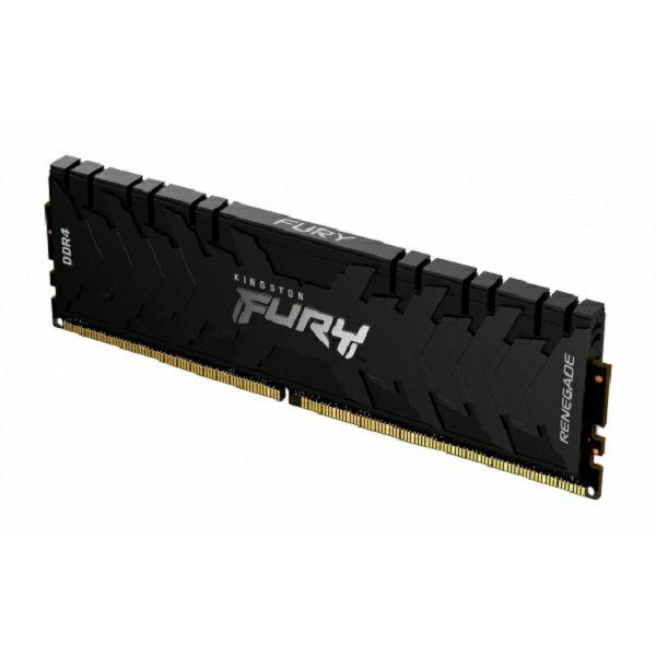 Kingston DDR4 FURY Renegade, 3000MHz, 8GB