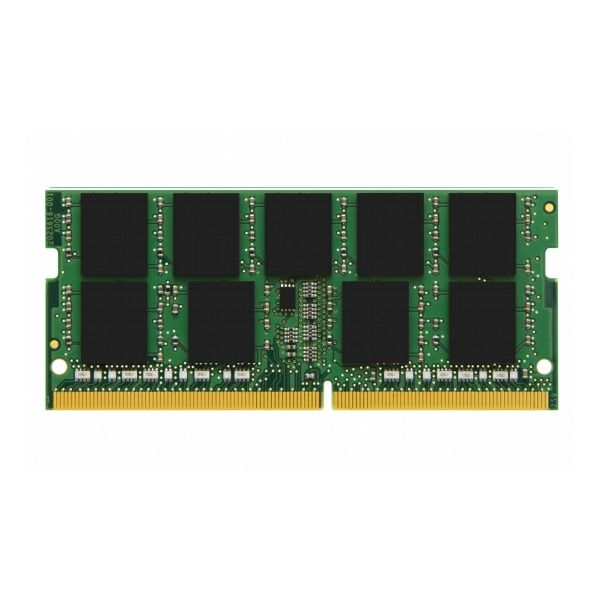 Memorija Kingston 8GB DDR4 2400MHz, SODIMM, non ECC
