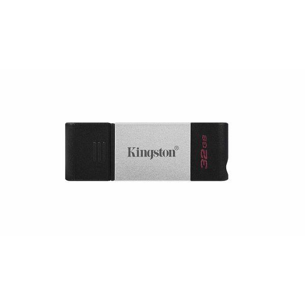 KINGSTON 32GB USB-C3.2 Gen1 DT80