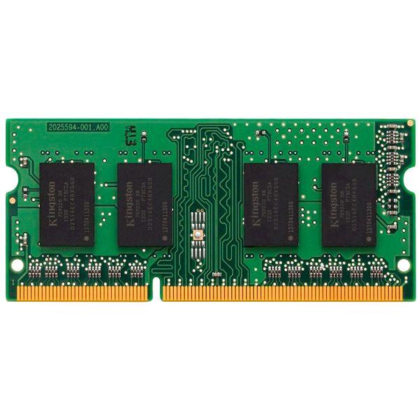 Memorija Kingston 8GB 2666MHz DDR4 Non-ECC CL19 SODIMM 1Rx8