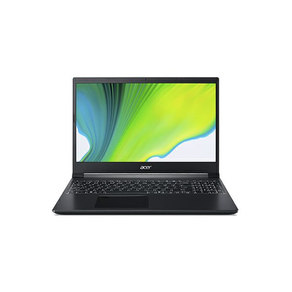 Prijenosno računalo ACER Aspire 7 NH.Q8LEX.006 / Ryzen 5 3550H, 8GB, 256GB SSD, GeForce GTX 1650 4GB, 15,6