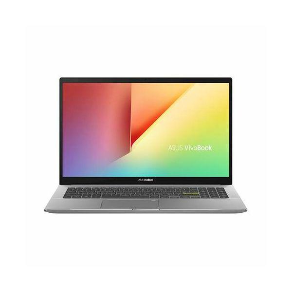 Laptop ASUS S533EQ-WB727T VivoBook S, i7-1165G7, 15.6
