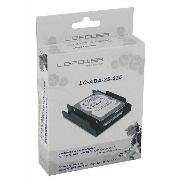 LC-Power ramica 3,5