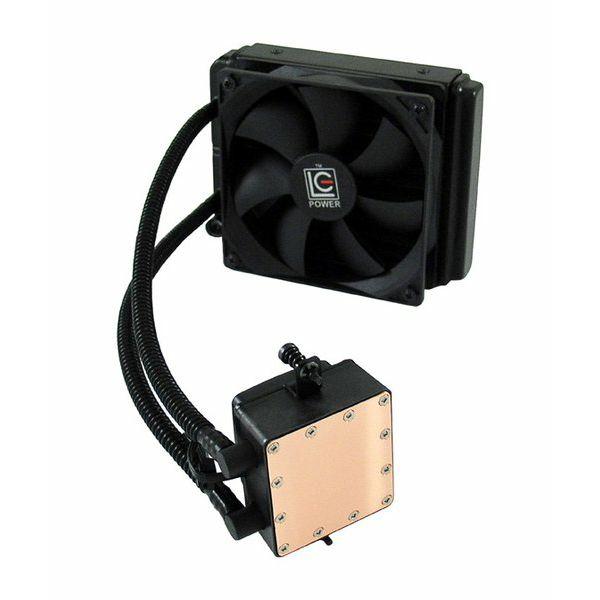 LC-Power LC-CC-120-LICO vodeno hlađ. za procesor