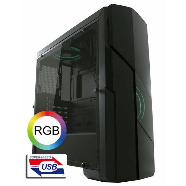 LC-Power 997B Hypnos x, crno bez nap.