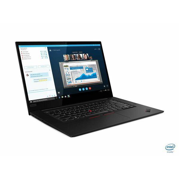 Laptop Lenovo ThinkPad X1 Extreme Gen3 notebook 15.6